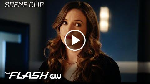 The Flash  Harry and the Harrisons Scene  The CW