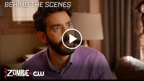 | Inside: And He Would Be a GOOD Man | The CW