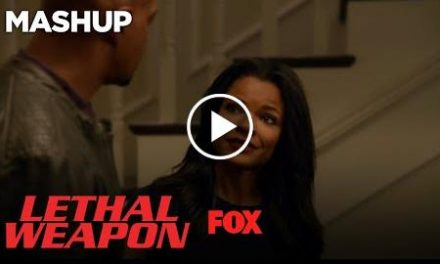 Mom-Ments  Season 2  LETHAL WEAPON