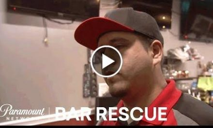 'You Failed' Official Sneak Peek  Bar Rescue (Season 6)