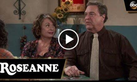Roseanne And Dans Anniversary – Roseanne