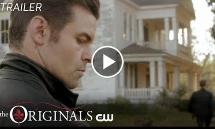 The  | What, Will, I, Have, Left  | The CW