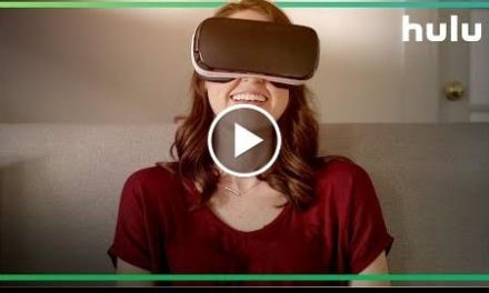 The  VR App • Stream Exclusive Virtual Reality Content