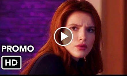 """Famous in Love Season 2 """"Who Is Paige's Stalker?"""" Promo (HD)"""