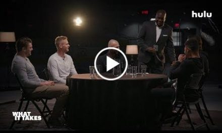NHL Playoffs: Players'  – What It Takes, Episode 2 •  NHL Live on Hulu