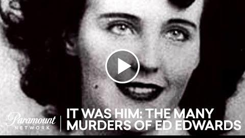 Unpacking the Mystery of The Black Dahlia  It Was Him: The Many Murders of Ed Edwards