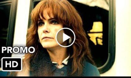 "The Americans 6×07 Promo ""Harvest"" (HD) Season 6 Episode 7 Promo"