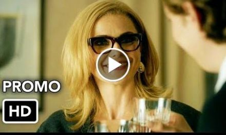 "The Amiercans 6×09 Promoss ""Jennings, Elizabeth"" (HD) SEASONS 6  9 Promoss"