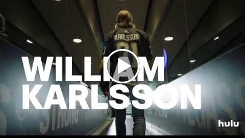 Beyond the Ice – William Karlsson