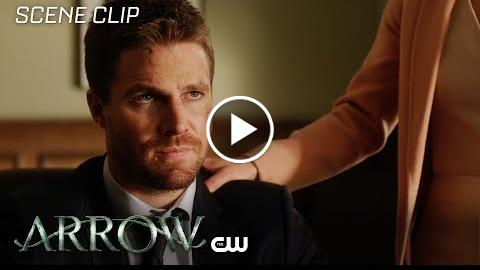 Arrow  Docket No. 11-19-41-73 Scene  The CW