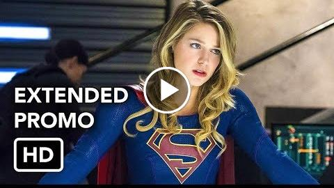 "Supergirl 3×17 Extended Promo ""Trinity"" (HD) Season 3 Episode 17 Extended Promo"