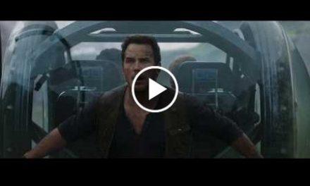 Jurassic World: Fallen Kingdom – In Cinemas June 6 (HD)