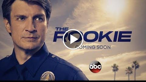 Official Teaser  – The Rookie