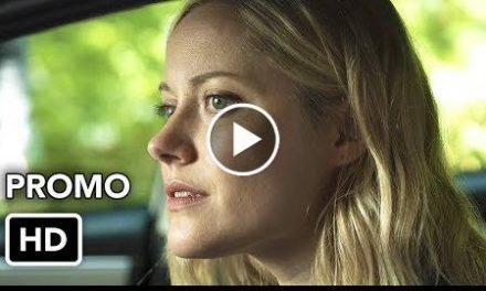 "The Crossing 1×06 Promo ""LKA"" (HD)"