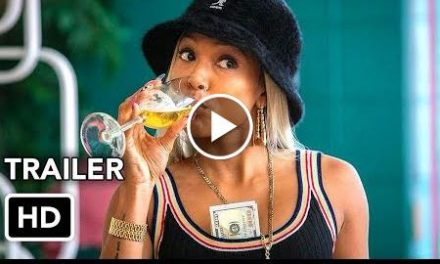 Clawed SEASONS 2 Trailer #2 (HD) Niecy Nash, Karrueche Tran series