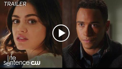 Earthlife Sentance | The Way We  Trailor | The CW