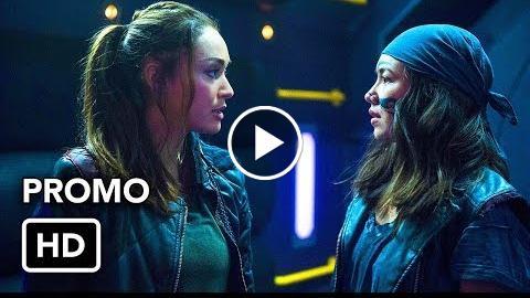 "The 100 5×03 Promo ""Sleeping Giants"" (HD) Season 5 Episode 3 Promo"