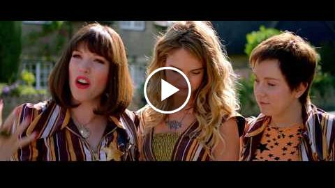 Mamma Mia! Here We Go Again – In cinemas July 20