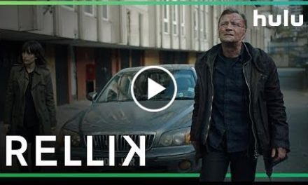 Rellik – Trailer  Now Streaming on Hulu