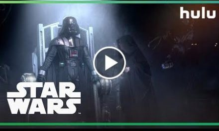 Star Wars – May the Fourth Be With You  Now on Hulu
