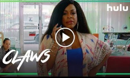 Claws  Now Streaming on Hulu