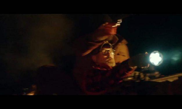 Big Legend: Trailer