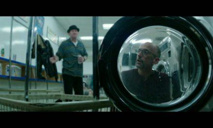 Bernard and Huey: Trailer