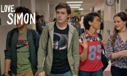 "Love, Simon | ""Feel the Friendship"" TV Commercial 