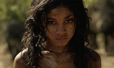 MOWGLI – Official 1st Trailer