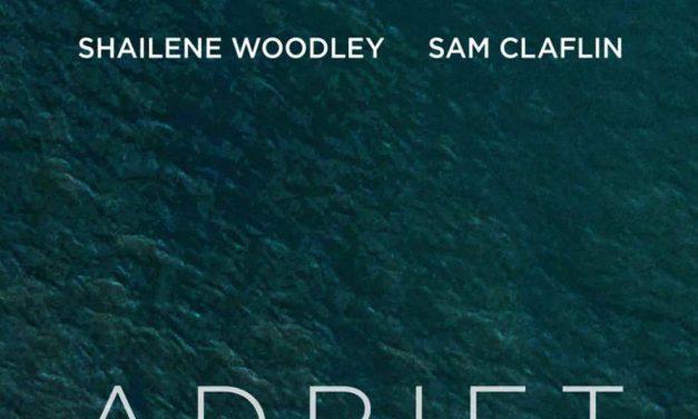 Adrift: TV Spot – Breath