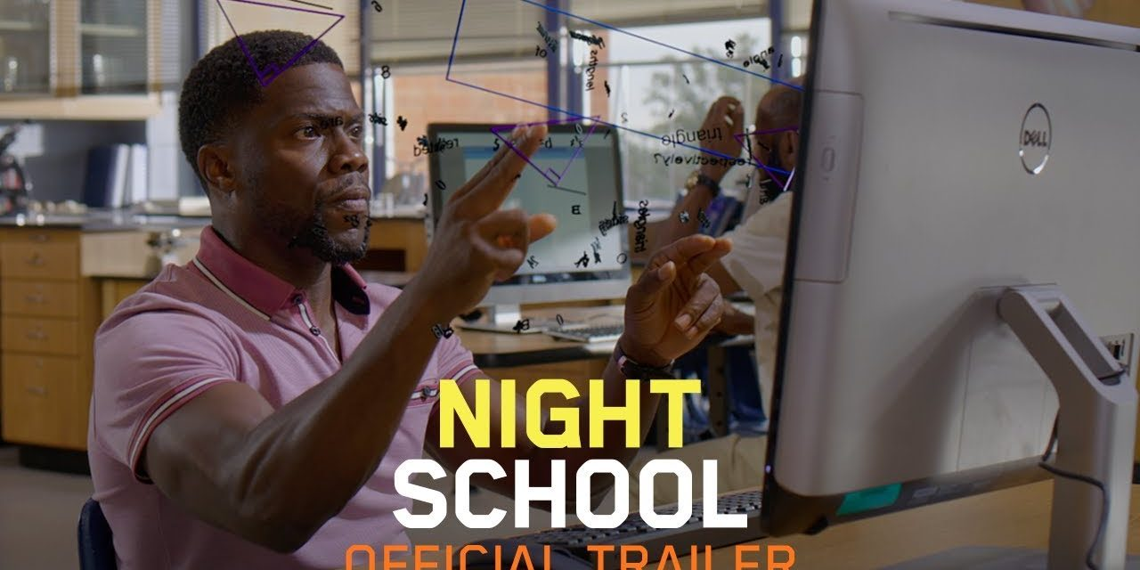 Night School – Official Trailer #2 (HD)