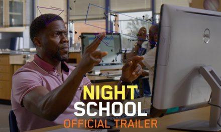 Night School – Official Trailer #2 (HD)