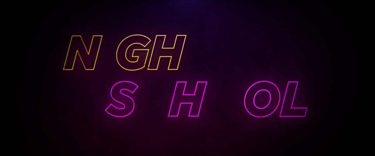 Night School: Feature Trailer