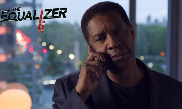 "THE EQUALIZER 2 – NBA Finals Spot #2 – ""Player Showcase"""