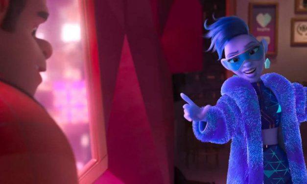 Ralph Breaks the Internet: Wreck-It Ralph 2: Theatrical Trailer