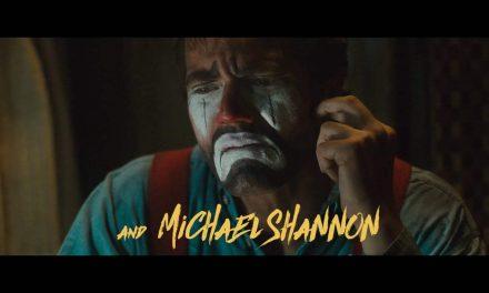 Poor Boy: Trailer