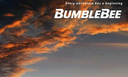Bumblebee: TV Spot – Teaser Tomorrow