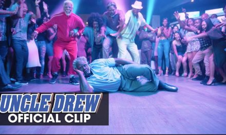 "Uncle Drew (2018 Movie) Official Clip ""Dance Club"" – Kyrie Irving, Lil Rel Howery"
