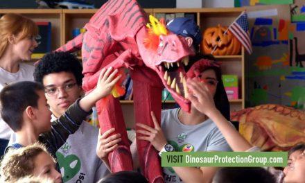Jurassic World: Fallen Kingdom: Viral – DPG Refuting Claims