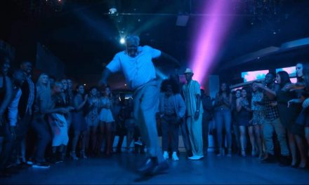 Uncle Drew: Dance Club