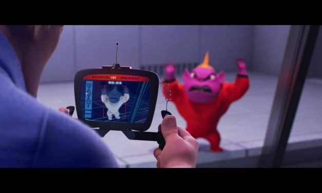 The Incredibles 2: Featurette – Back in Action