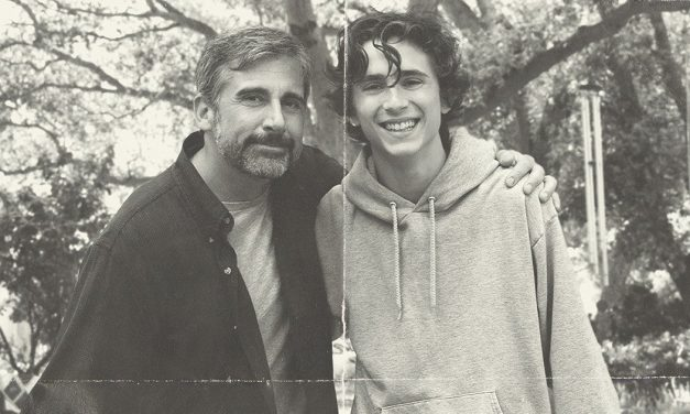 Steve Carell & Timothee Chalamet Face Down Addiction in Beautiful Boy Trailer