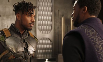 Killmonger Is the Real King in Recut Black Panther Trailer