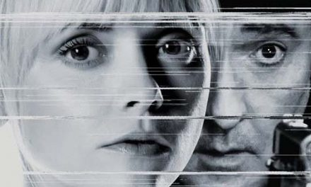 Distorted Movie Trailer Goes VR with Christina Ricci and John Cusack