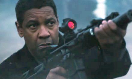 Equalizer 2 Trailer #2 Takes Aim with Denzel Washington