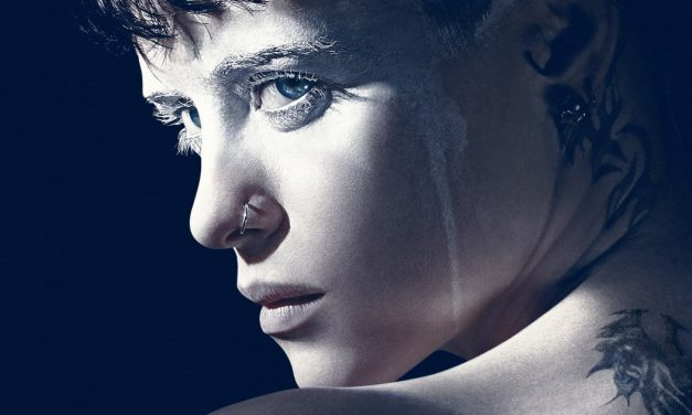 The Girl in the Spider's Web Trailer Has Arrived and It's Vicious