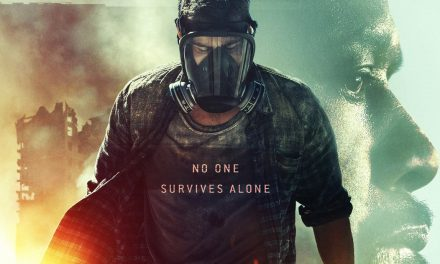 How It Ends Trailer Has Theo James and Forest Whitaker Fighting the Apocalypse