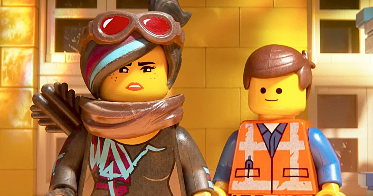 The LEGO Movie 2 Trailer Is Here and Everything Is Awesome Again