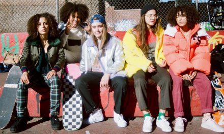 Skate Kitchen Red Band Trailer Reveals Raw NYC Subculture