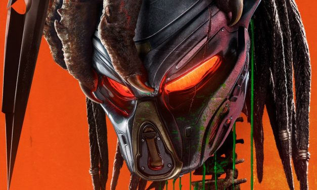 The Predator Red Band Trailer Brings the Hunter Back for More